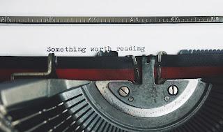 Type Writer old