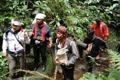 Hari ke-16, Pencarian Sartika Sinaga di  Uludarat Samosir Masih Lanjut