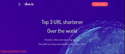 URL Shortener Kya hai or Top 5 URL Shortener Website in Hindi