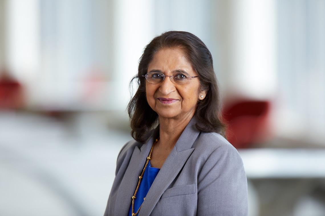 Sumita Mitra