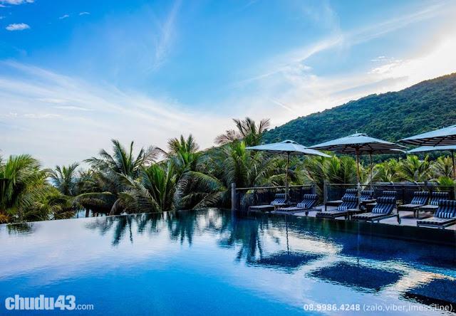 Nghỉ dưỡng Đà Nẵng, Nghi duong da nang, Thue resort da nang, Thuê resort đà nẵng, InterContinental Danang, chudu43