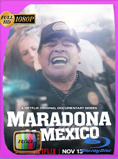 Maradona en Sinaloa (2019) Temporada 1 [1080p] Latino [GoogleDrive] SilvestreHD