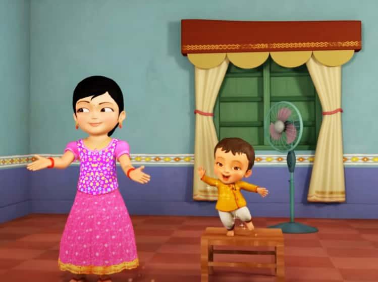 Diwali Short Essay in Hindi