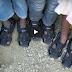 Ένα παπούτσι που μεγαλώνει μαζί με το παιδί σας