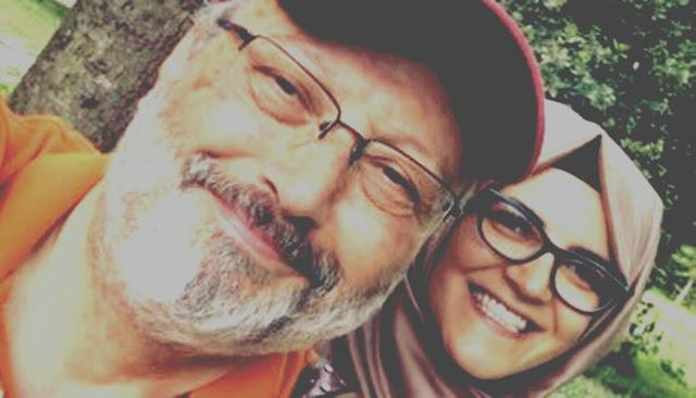 الحكم على متهمين في قضية مقتل جمال خاشقجي بالسجن وماذا كان رد خديجة جنكيز