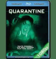 CUARENTENA (2008) FULL 1080P HD MKV ESPAÑOL LATINO
