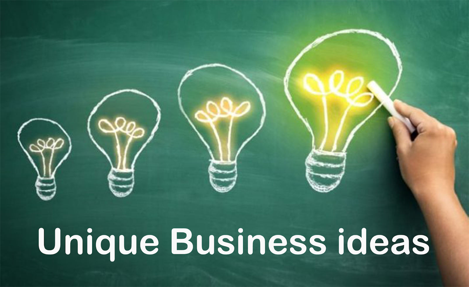 unique business ideas to start from home techmeglobal