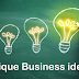 unique business ideas to start from home