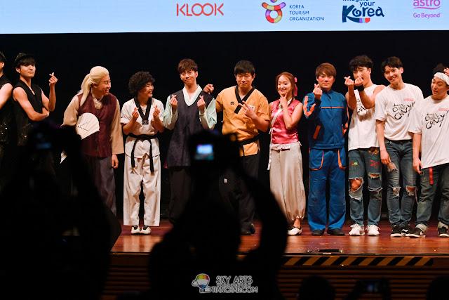 JUMP | K-Performance Show 2019
