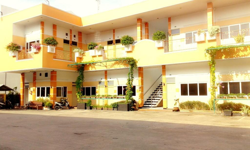 Kencana Hotel Rembang