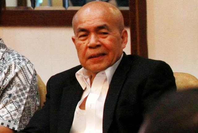 Rustam Ibrahim Bikin Survei Tendensius 100 Hari Anies-Sandi, Hasilnya Mengejutkan