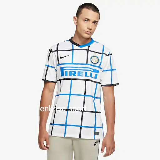 Jual Jersey Inter Milan Away 2020-2021