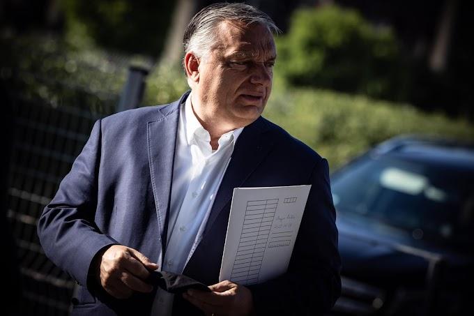Orbán Viktor: az Európai Bizottság nem tud kötelezettségszegési eljárást indítani a törvény miatt