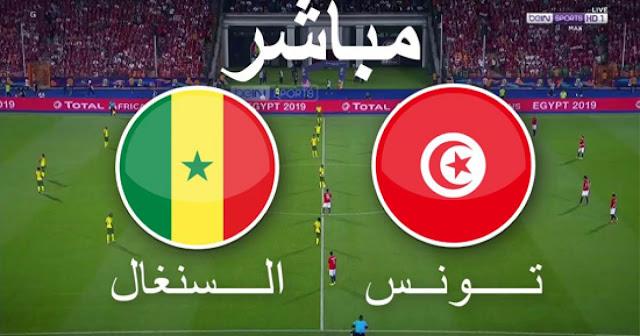 بطولة الامم الافريقية 2019