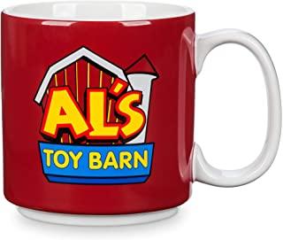 big al toy story
