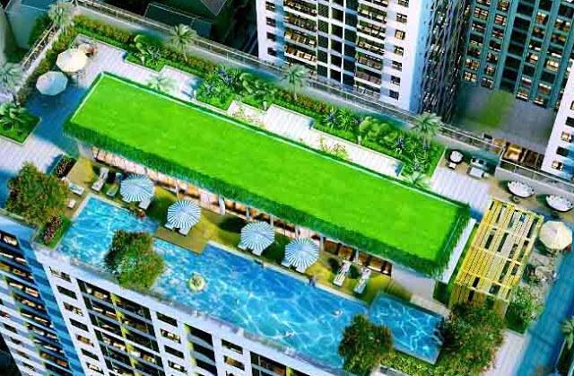 Hệ thống tiện ích tại dự án chung cư số 4 Trần Hưng Đạo