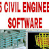 Top 5 Civil Engineering Software - Tech Net Edge