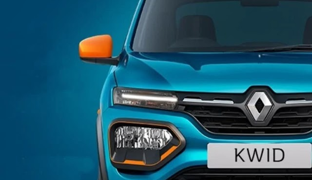 Finally 2019 Renault kwid launch date be announced.