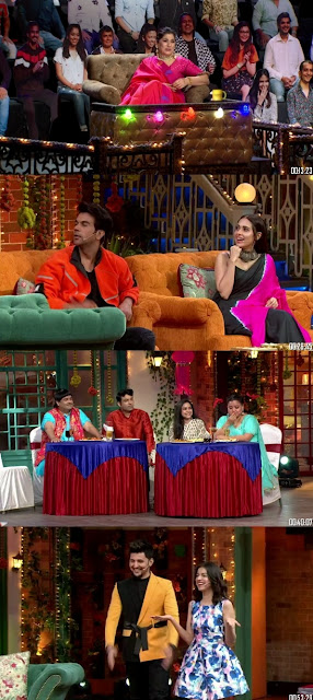 Download The Kapil Sharma Show 8th November 2020 Complete Episode HDTV 480p || Moviesbaba 1
