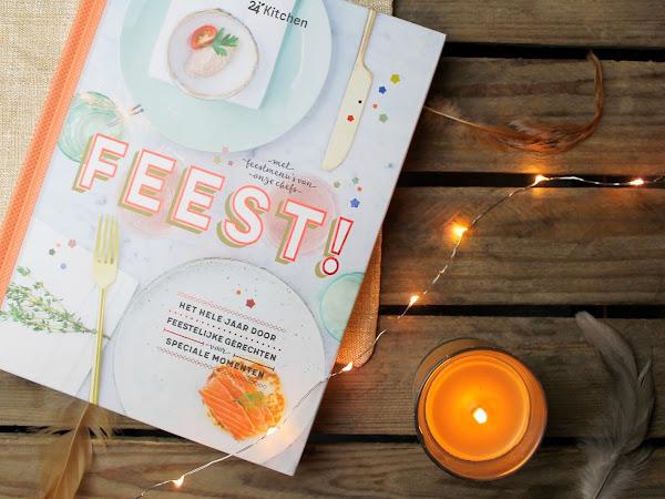 24KITCHEN Feest Kookboek