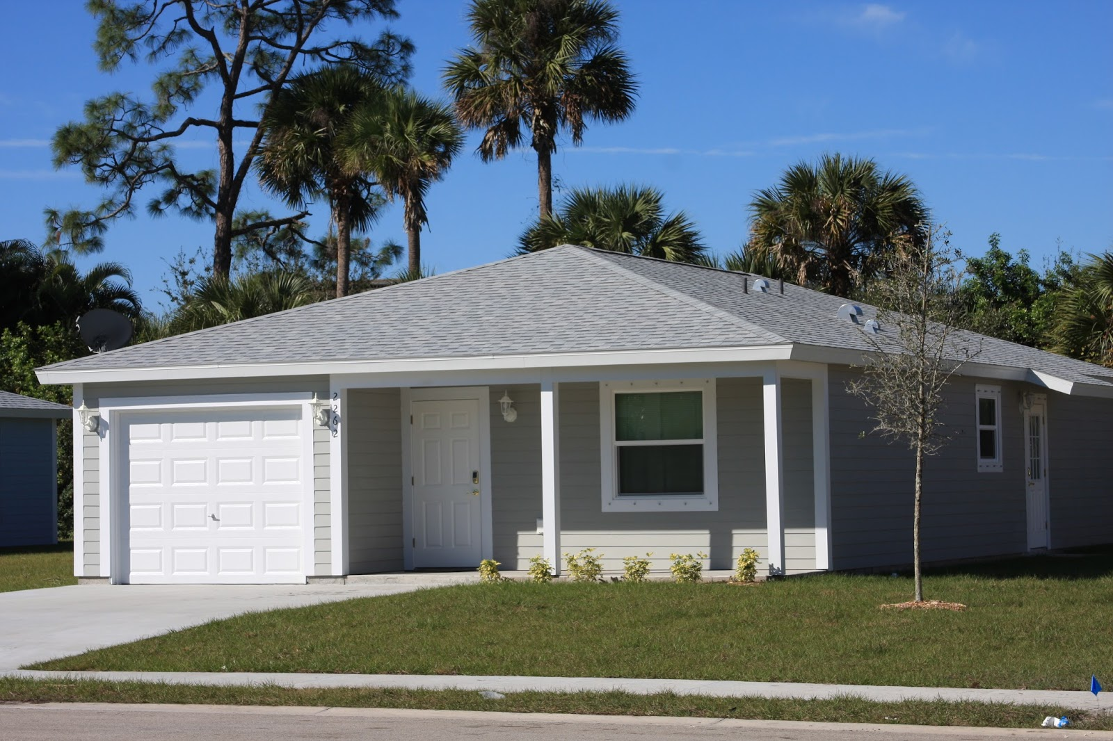 Habitat for humanity houses florida house plan 2017 for Building a house in florida