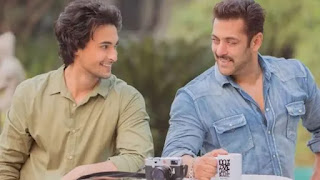 salman khan and ayush sharma upcoming film gets title 'Dhak'