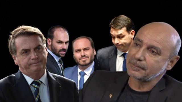 Preso, até onde vai a lealdade de Queiroz para com os Bolsonaro?