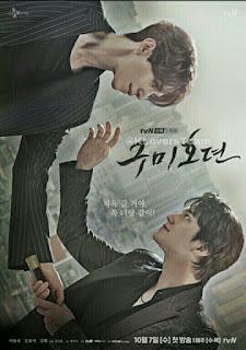 Drama Korea The of Gumiho
