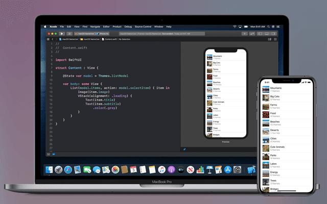برنامج وموقع لمحاكاة IOS  وتجربة  تطبيقات الأيفون والأيباد على حاسوبك