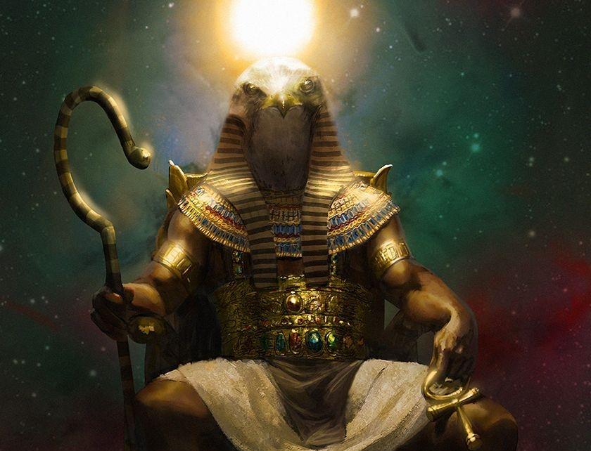 Amon: O Rei Dos Deuses Egípcios
