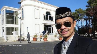 """Imam Shamsi Ali """"Bingung"""" Namanya Kembali Masuk Daftar 100 Orang Berpengaruh di Queens NYC"""