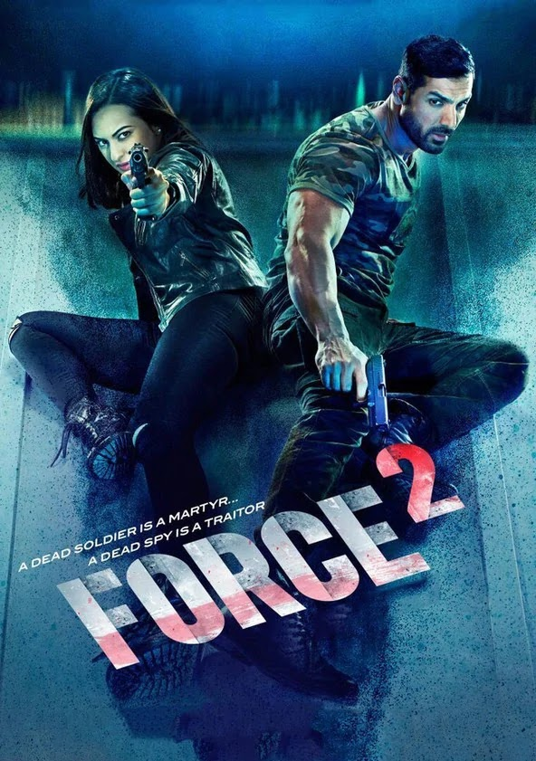 Force 2 (2016) Full Movie | Watch Online Movies