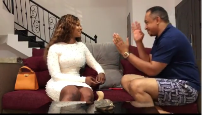 Image result for Body Odour: What Daddy Freeze Said After Interviewing Tacha