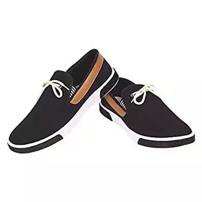 बिना डोरी वाला फैंसी जूता का रेट 500 lofar