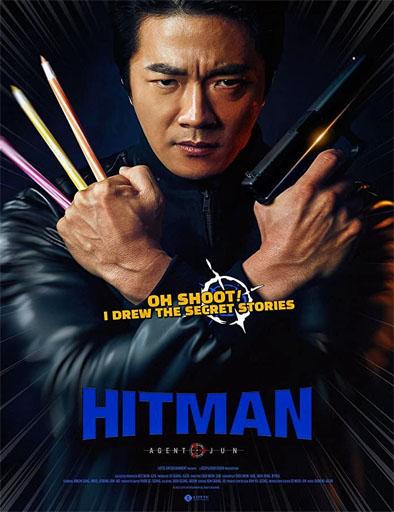 Hitman: Agente Jun