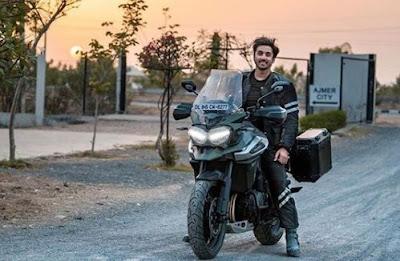 Top 15+ Indian Moto Vloggers | Mumbiker Nikhil
