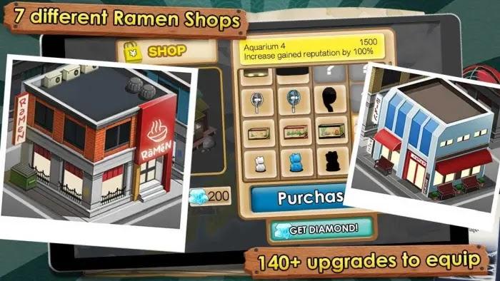Ramen Chain, game memasak terbaik buatan indonesia