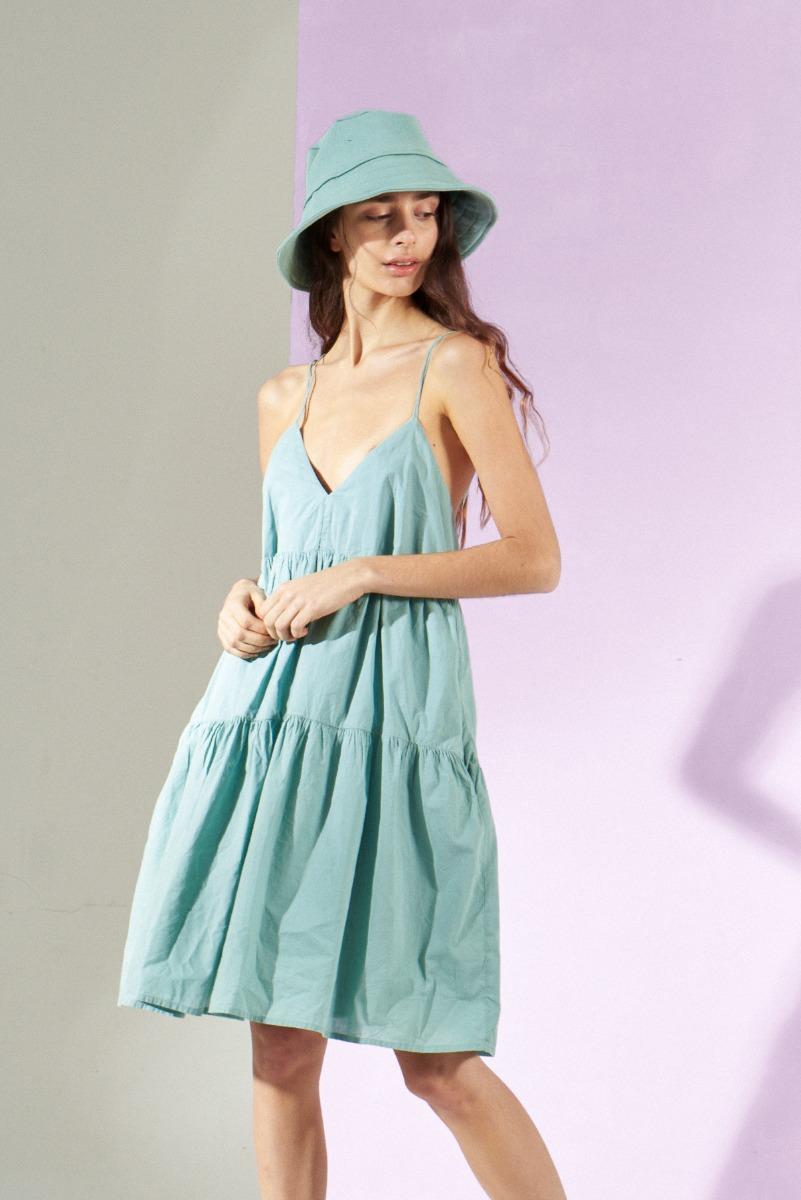 vestidos de verano 2021 moda mujer