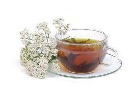 best valerian tea for stress