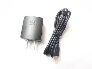 Charger Huawei HW-050100C2W Adaptor Plus Kabel Original 100%