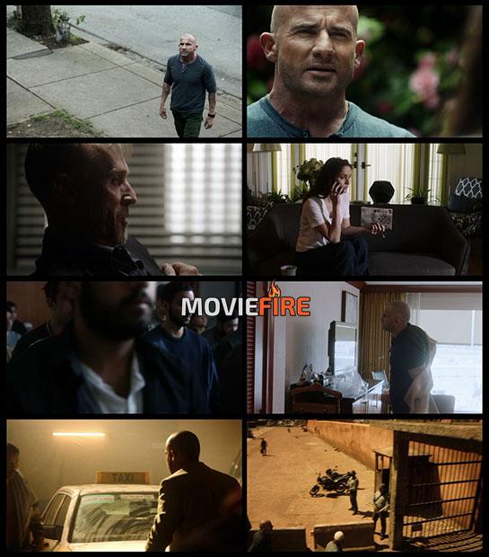 Prison Break Season 5 720p