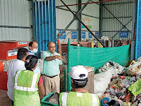 India's first e-waste clinic bhopal 2019