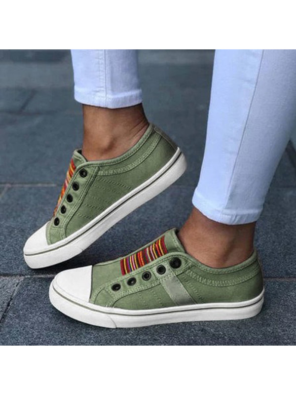 sneakers donna canvas sneakers senza lacci outfit casual sneakers donna mariafelicia magno fashion blogger colorblockbyfelym fashion blogger italiane blog di moda blogger italiane di moda