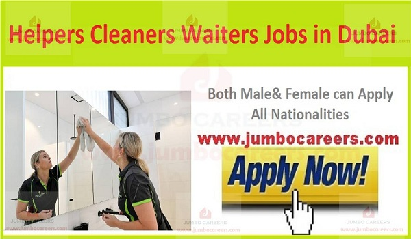 maid jobs in Dubai, UAE Helpers jobs,