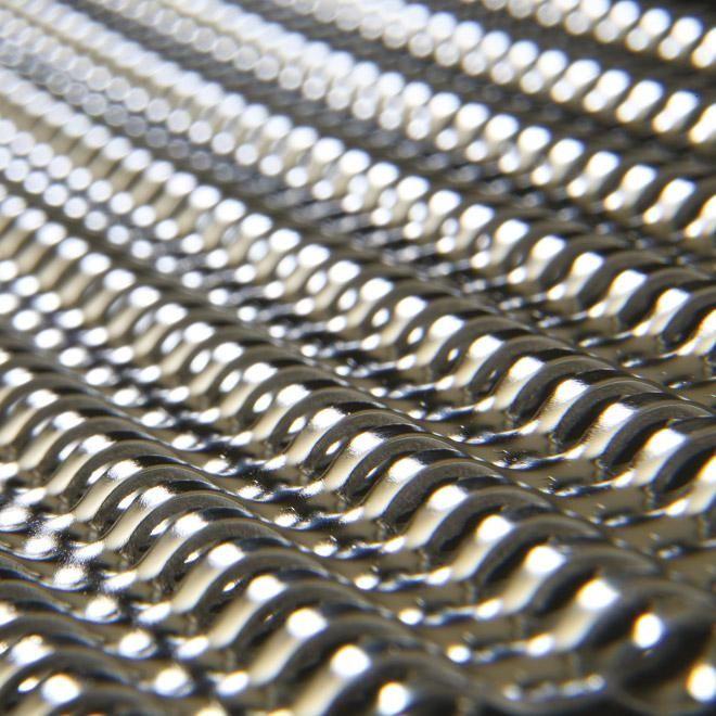 Decorative Metal Sheet Home Depot Perforated