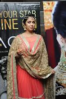 Charmi Kaur Latest Ramp Walk Photos HeyAndhra