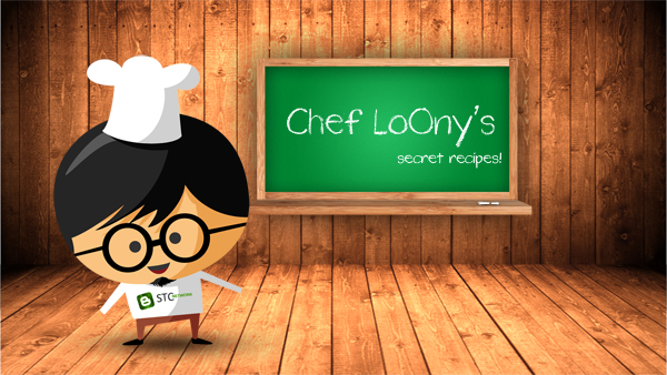 Chef LoOny's Kitchen