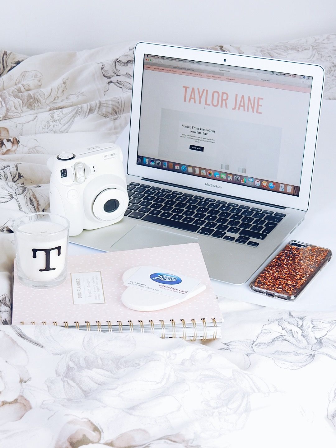 5 Of The Best Investments I've Made Through Blogging