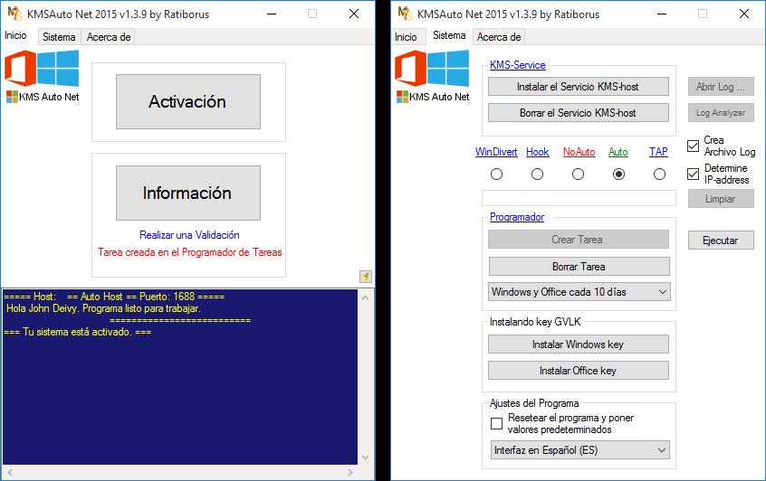 Kmsauto Net 2015 V1 4 0 Activador De Windows Office