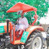 Gobir Foundation Donates Land, Tractors And Other Farm Inputs To Support Kwara Farmers